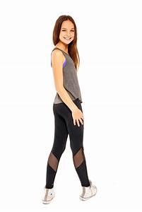 Girls in leggings images - usseek.com