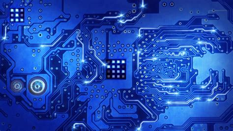 Circuit Board Wallpapers Images