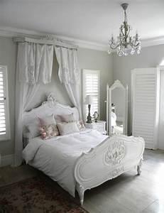 25 delicate shabby chic bedroom decor ideas shelterness With ideas for shabby chic bedroom