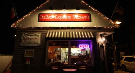 Italian Kitchen Express East Boston by Directions Italian Express Pizzeria