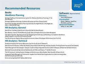 What's Your Game Plan? Workforce Planning - How to Find ...