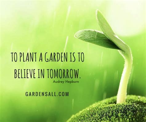 Green Space New Beginnings by Garden Memes Quotes And Sayings For Growth And