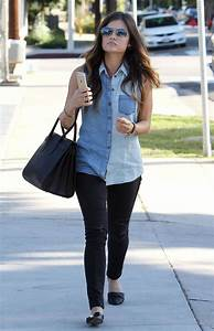 Pics For > Lucy Hale Street Style Tumblr