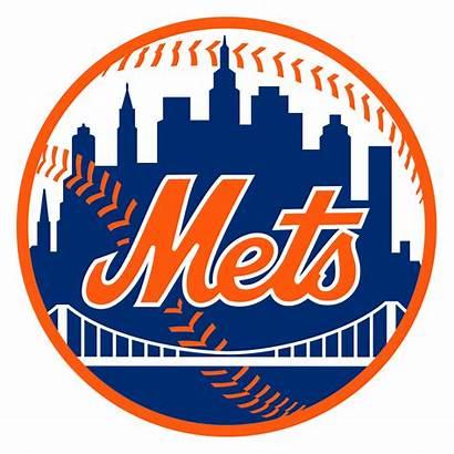 Mets York Logos Wikipedia Wiki Uniforms Svg