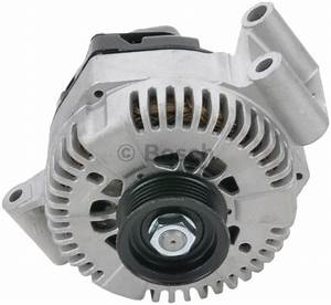 Ford Explorer Mountaineer High Output 200 Amp New Alternator Generator