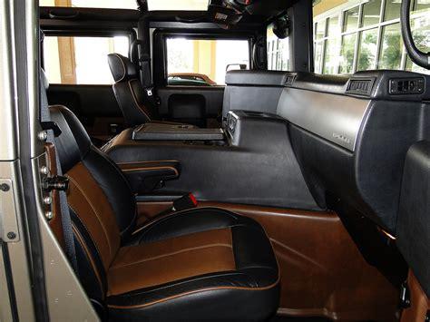 hummer  alpha open top convertible