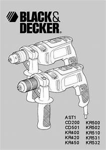 Black Decker Ast 1 Qs Tools Download Manual For Free Now