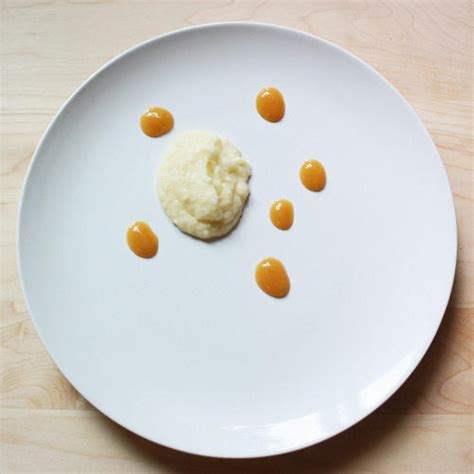 How To Plate Food Like A 3star Michelin Chef Codesign