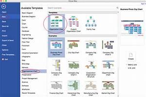 Amateur Flowchart Designer  How To Create Organizational