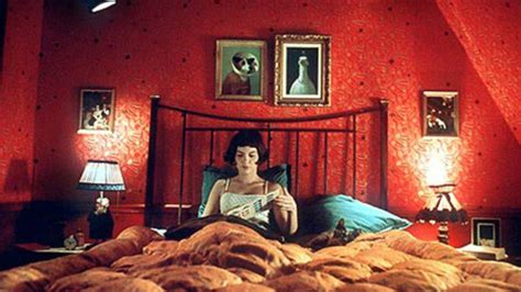 The Most Famous And Iconic Bedroom Designs In Movies