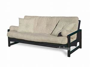 banquette futon ikea lit asiatique literie With amazon canapé lit