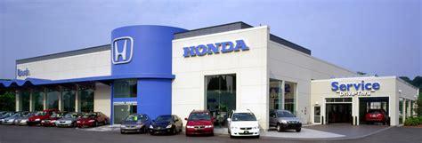 Lease Is Hot At Boch Honda