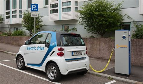 Electric Car Energy by 5 Reasons Why You Should Invest In An Electric Car
