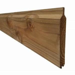 Planche Bois Autoclave : planche de cl ture teint e marron 2 40 m idea bois nicolas ~ Premium-room.com Idées de Décoration