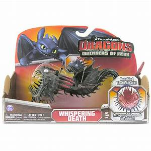 Dragons Defenders of Berk Action Dragons- Choice of ...