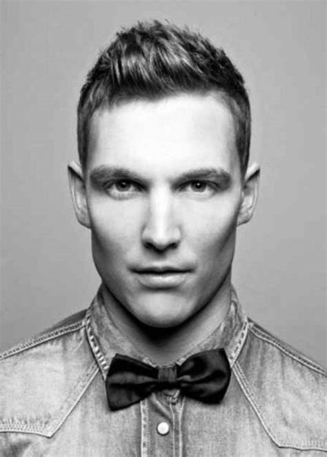 10 Best Ideas About Mens Short Haircuts On Pinterest