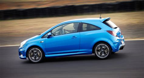 Opel Corsa Opc by Opel Corsa Opc Pricing And Specifications Photos 1 Of 8