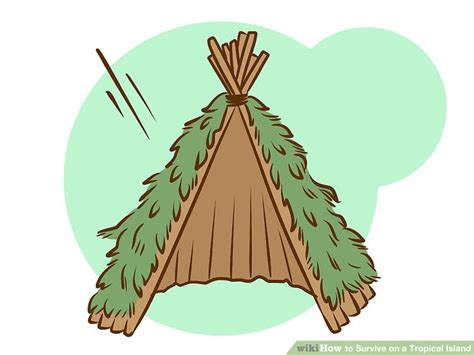 bamboo sticks 3 ways to survive on a tropical island wikihow