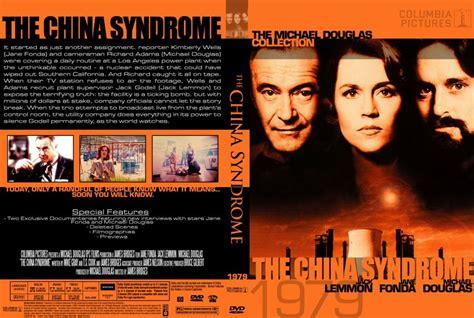 china syndrome  michael douglas collection