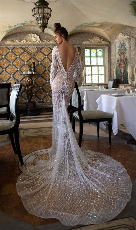 miami vice berta wedding dresses springsummer