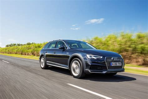 Audi Photo by 2017 Audi A4 Allroad Review Photos Caradvice