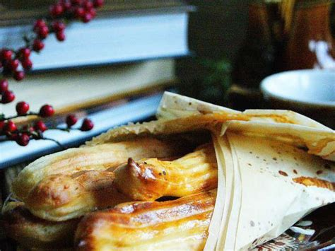 hervé cuisine churros recettes de churros et cuisine au four