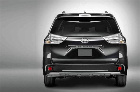 toyota sienna  honda odyssey colors release date