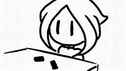 Reaction Artists Flip Clip Animation