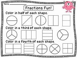 HD wallpapers fractions first grade worksheets wallpaper-android ...