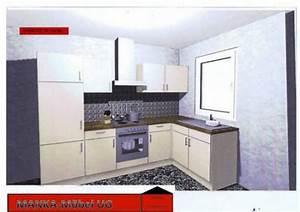 Küchenzeile L Form : einbauk che mankazeta 3 k chenzeile l form o e ger te kaufen bei manka m bel ~ Bigdaddyawards.com Haus und Dekorationen