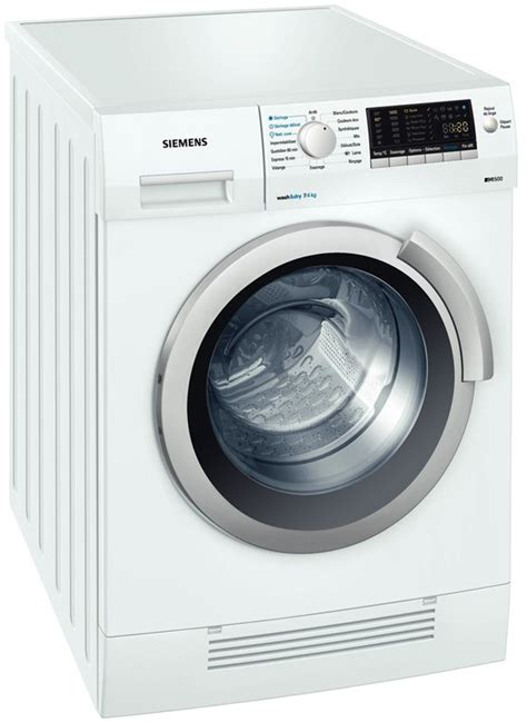 siemens wd14h460ff frontal blanc s 233 chant 7kg 1400t classe baa wd 14 h 460 ff achat lave linge