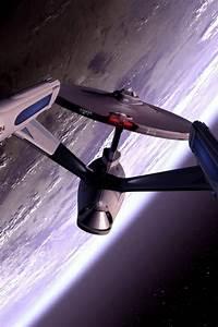 Star Trek Mobile Wallpaper - WallpaperSafari