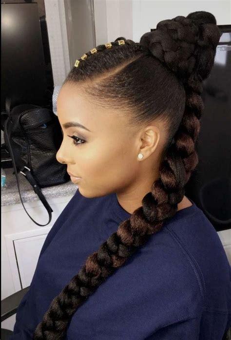 coiffure avec tresse africaine 17 best ideas about coiffure africaine on tressage de cheveux africain coiffure