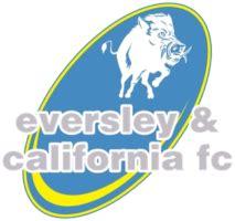 Eversley & California Development – Erith Town FC