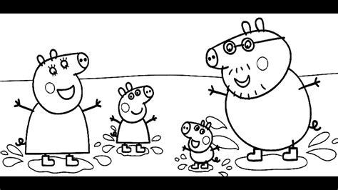 disegno da stare peppa pig disegno di peppa pig da colorare per bambini migliori