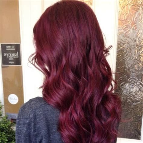 plum hair color 50 beautiful plum hair color ideas hair motive hair motive