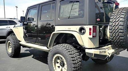 custom jeep  ram vehicles hendrick cdjr hoover