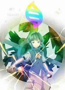 Shouta (Pokémon) - Zerochan Anime Image Board  Pokemon