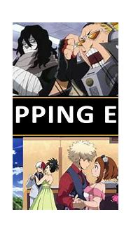 The Shipping Episode - Class 1A - Popped Off!