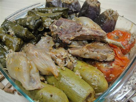 cuisine affaire maryam 39 s culinary wonders 525 iraqi dolma