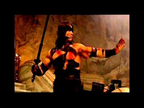 conan  barbarian extended   orgy chamber