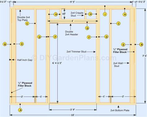 framing a door diy door frame search furnishing