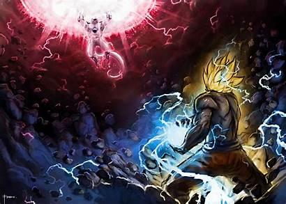 Dragon Ball Wallpapers Goku Dbz Dragonball Super