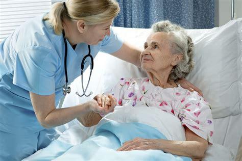 el mundo de la enfermeria la enfermera  la empatia