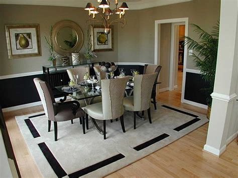 Decorating With Mirrors In Dining Room Theamphlettscom