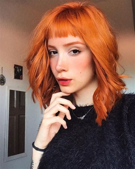 36 cool short red hairstyles and haircuts june 2019