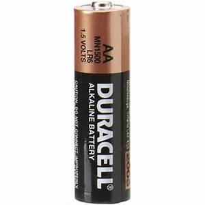 Batterie 1 5v Aa : duracell 1 5v aa coppertop alkaline batteries mn1500bkd b h ~ Markanthonyermac.com Haus und Dekorationen