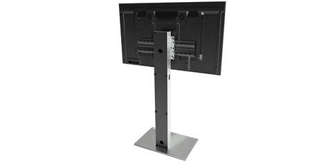 support tv sur pied axeos xenon s supports tv sur pied sur easylounge