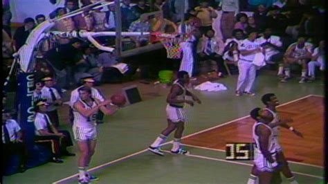 NBA Vault: 1976 Phoenix Suns vs. Boston Celtics 3 ...