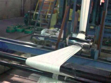 manufacturing process  polyester fibre  psl part  youtube
